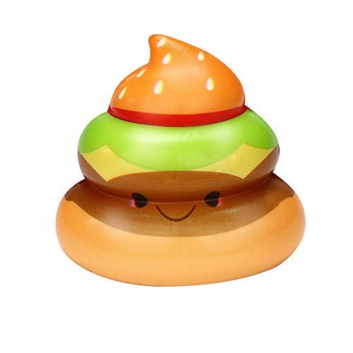 Lente Rising Squeeze créativité Toys ❤ Mignon Doux Squishy Stress Relief Toy