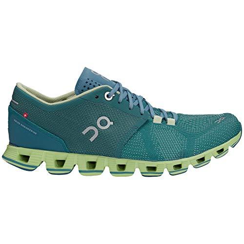 On Running  CLOUDX, Damen Sneaker verschiedene Farben 38 EU
