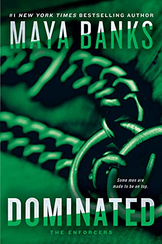 Dominated (The Enforcers Book 2)