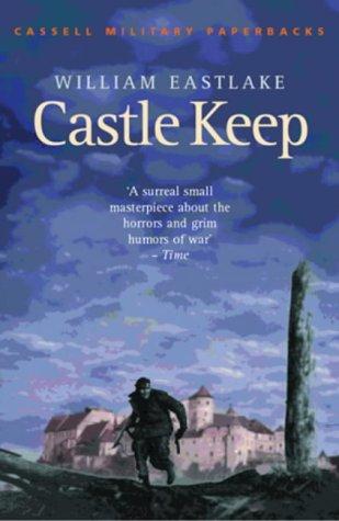 Castle Keep (Cassell Military Paperbacks)