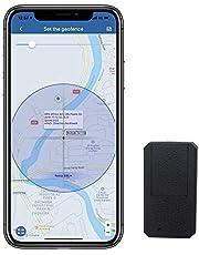Mini GPS Tracker, Hangang GPS tracker Mini locator mini tracker locator Anti-verloren voor documenten portemonnees handtassen kinderen TK901