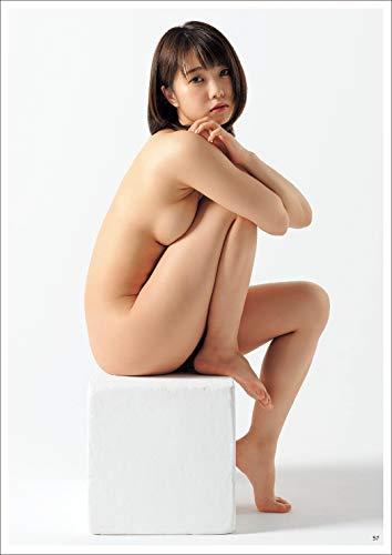『ビジュアルヌード・ポーズBOOK act 戸田真琴』の5枚目の画像