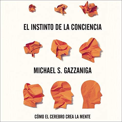 El instinto de la conciencia cover art