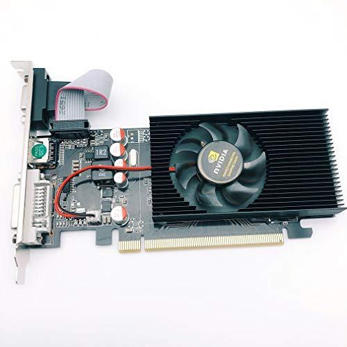 2GB GDDR3 Grafikkarte GV-N730-2GI D3...