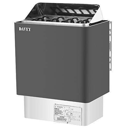 4.5キロワットの電気サウナヒーターサウナストーブ汗スチーマードライスチームは、ホテルに適したオーブン