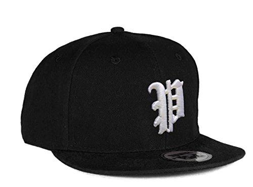 4sold Snapback Gorra de béisbol Sarga de algodón de Colores Unisex Sombrero Plano De Béisbol Accesorios para Parejas Hip Hop Snapback