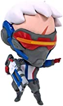 Overwatch Cute But Deadly Series 2 Soldier 76 PVC Figure [Loose]