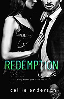 Redemption (Savior Series Book 2) by [Callie Anderson]