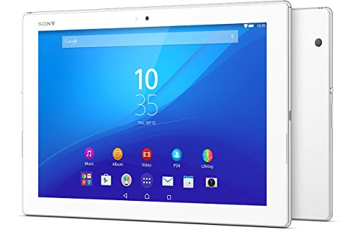 Sony Xperia Z4 Tablet SGP771 32GB 10.1-Inch LTE Factory...