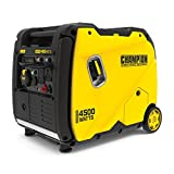 Best Quiet Generators - Champion Power Equipment 200986 4500-Watt Portable Inverter Generator Review