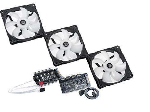 opiniones sobre ventilador nebulizador fabricante Bitspower