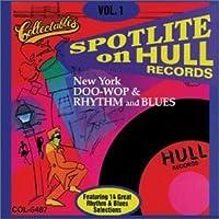 Vol. 1-New York Doo-Wop & Rhyt
