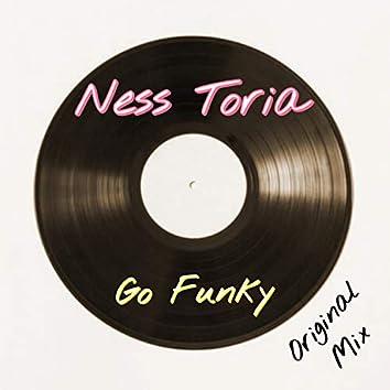 Go Funky (Original Mix)