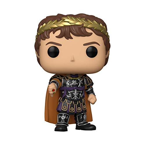 Funko- Pop Movies: Gladiator – Commodus Collectible Toy, Multicolor (41359)