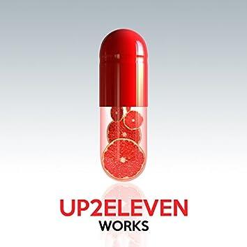 Up2Eleven Works