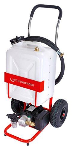 Rothenberger Befüllpumpe Rosolar Pump Plus, 1 Stück, 1500000136