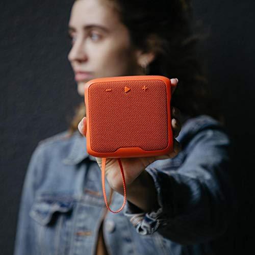 Teufel BOOMSTER Go Stereo-Set Night Black Bluetooth - Lautsprecher Speaker Bluetooth für Musikstreaming von Spotify, Apple Music, TuneIn etc.