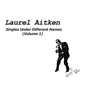 Singles Under Different Names, Vol. 1