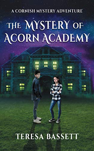 The Mystery of Acorn A