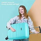 Zoom IMG-1 reyleo valigetta trolley bagaglio a