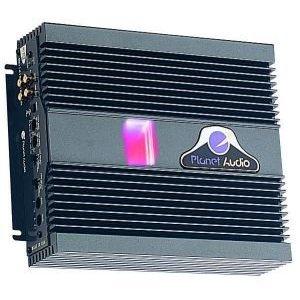 Planet Audio HVT752 - Tubo híbrido Vacuum de 2 canales, potencia máx....