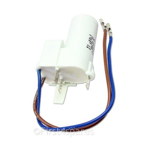 Filtro supresor para condensador de lavavajillas Bosch