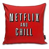 NR Netflix & Chill Housse de...