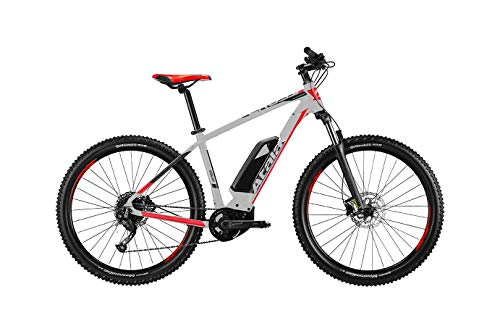 Atala Bicicletta E-Bike B-Cross CX 500, Modello 2020, 27.5+, 9V (Medium)