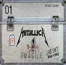 Best metallica vhs tapes Reviews