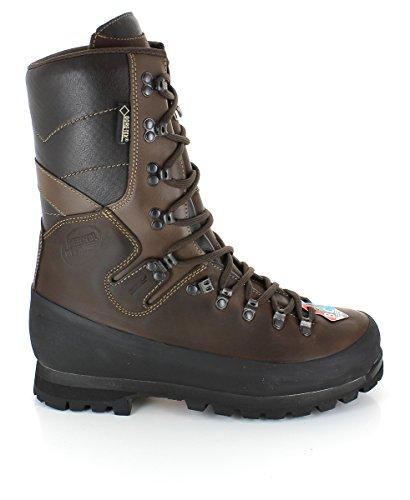 Meindl Schuhe Dovre Extreme GTX extra breit, braun - braun - Größe: 45