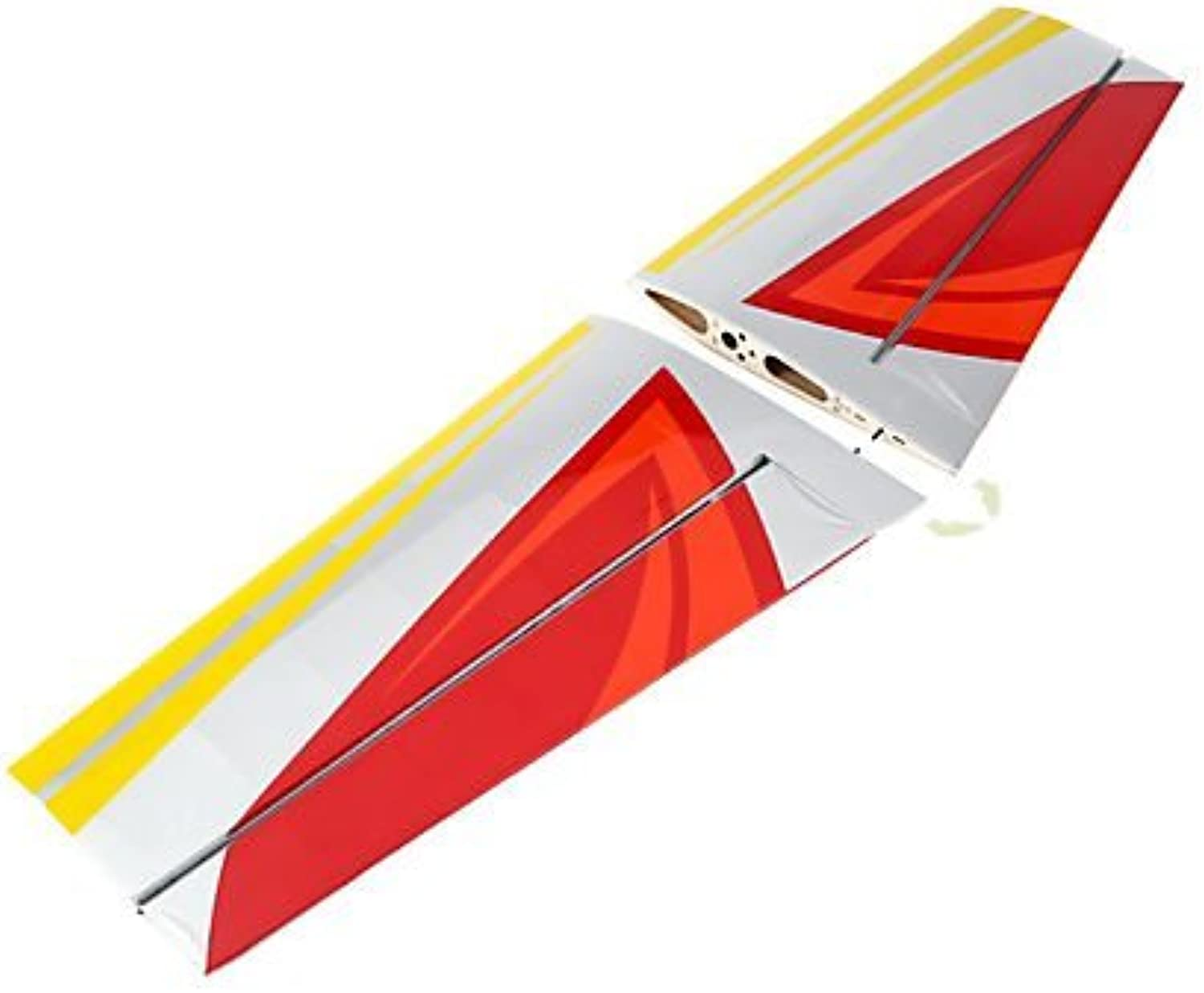 E-Flite Wing Set with Ailerons Slick 3D 480 EFL286502 by E-flite