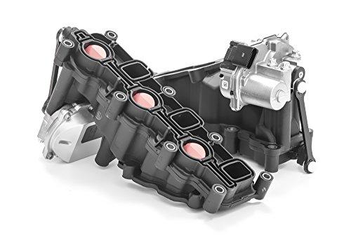 2reforzados y vollregenerierte Puentes de aspiración con servomotores 2.73.0Tdi V6Top Oferta