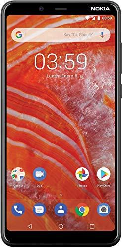 Nokia 3.1 Plus w/Android One