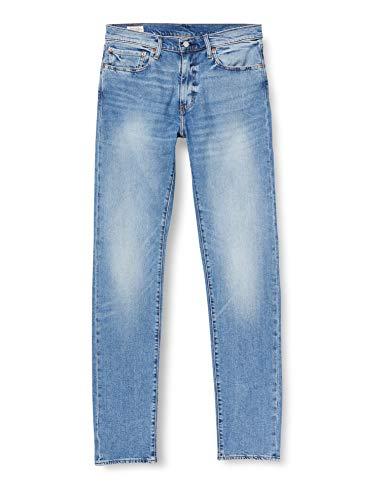 Levi's 502 Taper B&T Jeans, Goin To Pot ADV, 40W / 36L Uomo