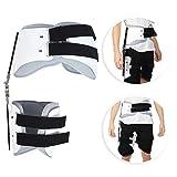ortesi per anca, dispositivo di protezione dell'articolazione dell'anca, stabilizzatore di recupero per ripristinare danni, sollievo della ferita