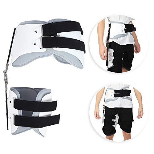 Órtesis de cadera, dispositivo de protección de la articulación de la cadera, estabilizador de recuperación para restaurar el daño, alivio de heridas