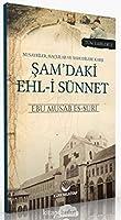 Nusayrîler, Haclilar ve Yahudilere Karsi Sam'daki Ehl-i Sünnet