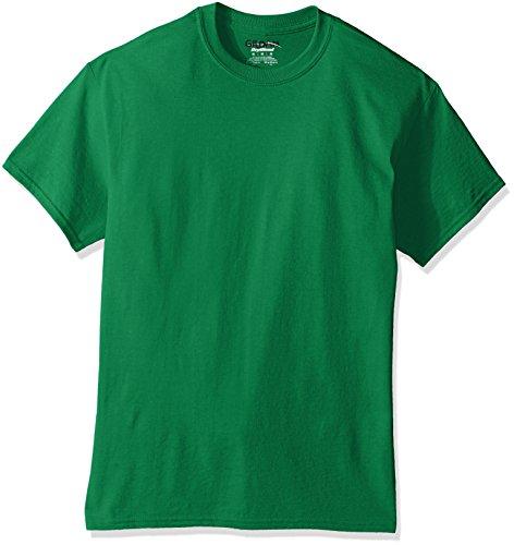 Gildan Men's DryBlend Classic T-Shirt, Irish Green, X-Large