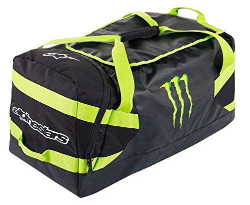 Reistas Alpinestars Monster Spacewarp Duffel Bag 125 liter volume