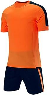 Amazon.es: camisetas futbol - Naranja