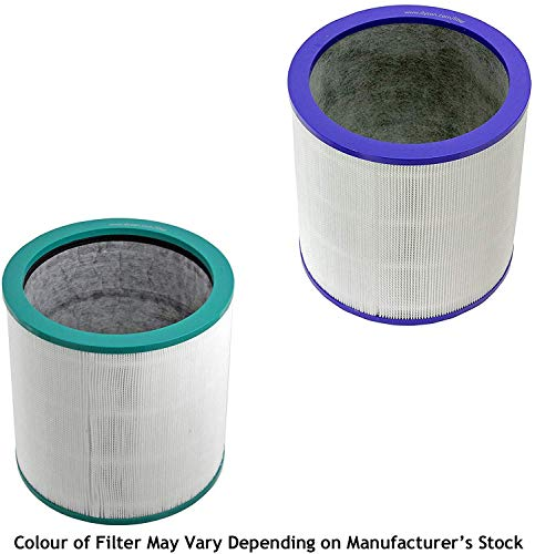 Dyson Ersatzfilter für Pure Cool Link Turmluftreiniger, 967089-17 - 2