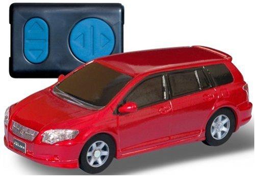 Tomy Caul Toyota Corolla Fielder R/C Radio Control Car 1:38
