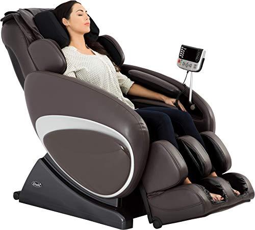 Osaki OS-4000-T Executive Zero-Gravity Massage Chair