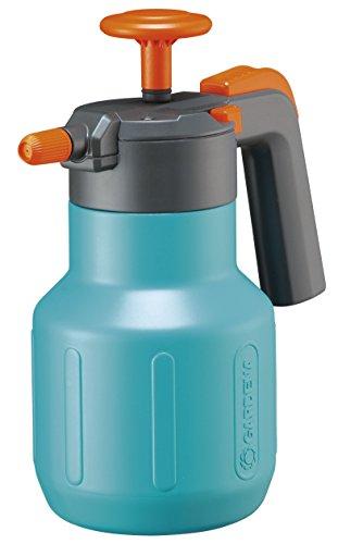 Gardena 814-20 Pulverizador, Negro, Azul, Naranja