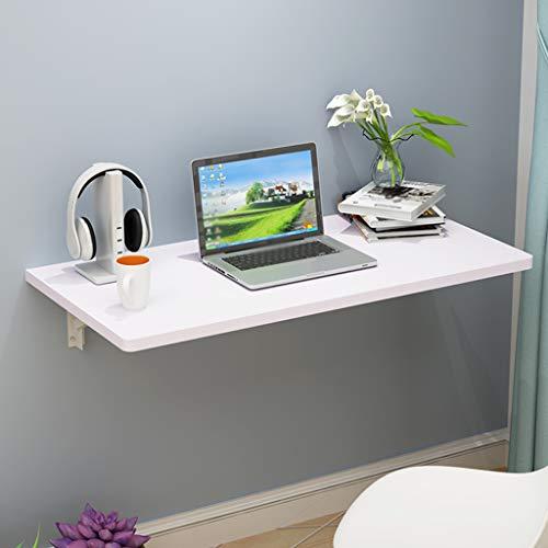 Zusammenklappbare Wand-Werkbank, Computertisch Esstisch Make-up Waschtisch Moderner robuster Schreibtisch Moderne Möbel für das Home Office