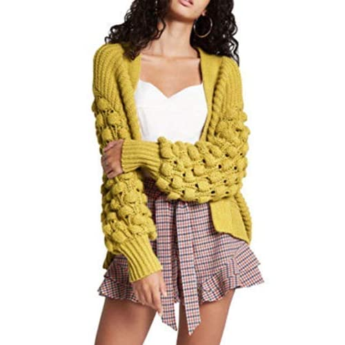 e59d967cd Wool Cardigans  Amazon.co.uk