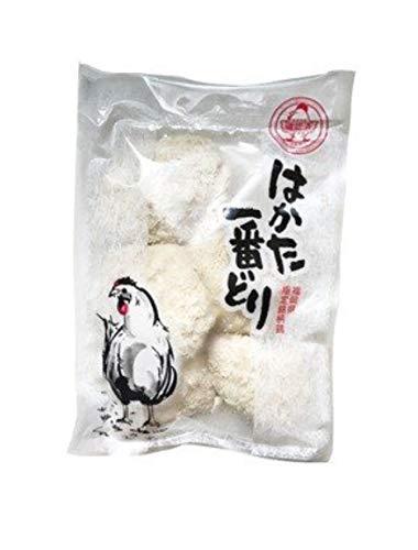 はかた一番どり チキンカツ (40g×5枚)×6袋