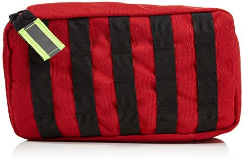 Elite Bags, Pocket's dos boslillos laterales molle, Poliamida rojo
