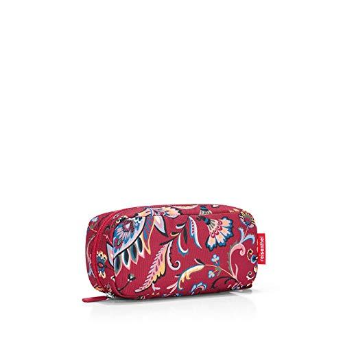 Reisenthel Multicase Kosmetikkoffer, 21 cm, 1.5 L, Paisley Ruby