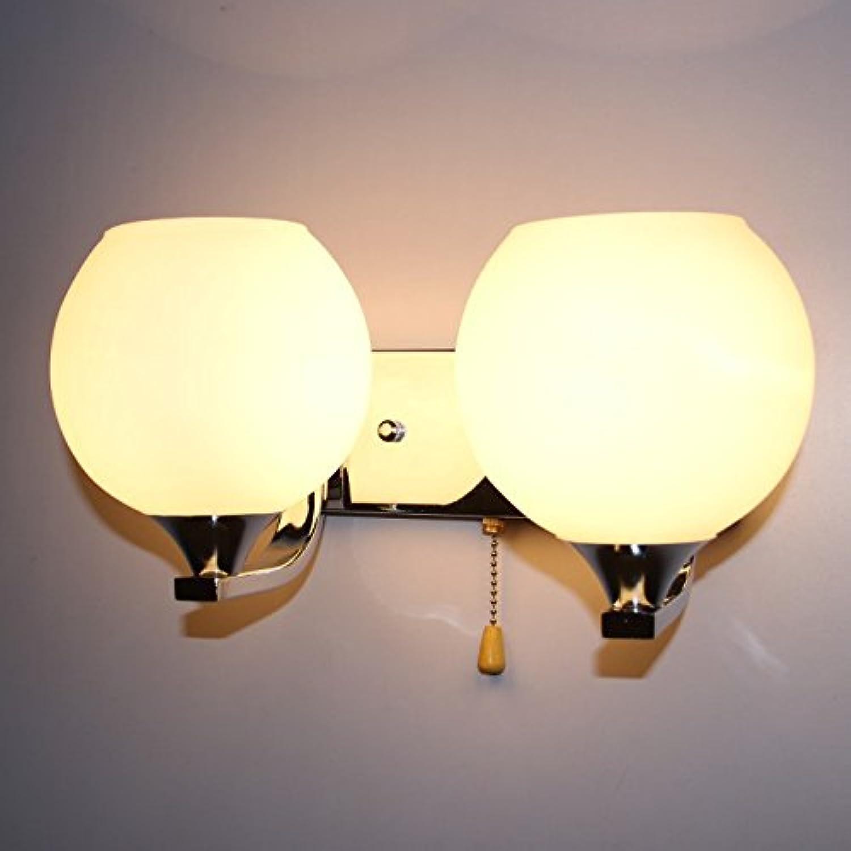 StiefelU LED Wandleuchte nach oben und unten Wandleuchten Wand lampe Nachttischlampe led Wandleuchte Schlafzimmer Wohnzimmer Schlafzimmer treppen Dual Head
